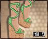 Becca Strappy Sandals