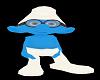 Smurf *Brainy