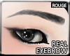  2' Natural Eyebrows II