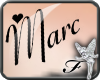 #Marc Tattoo