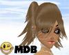 ~MDB~ BROWN PAGE HAIR