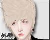 K| Seal Blonde Hair