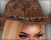 -Mm- Cowgirl Hat