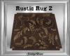Rustic Rug 2