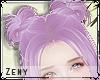 髪 Mashia Violet