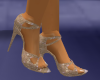 (AG) Party Shoes Nude