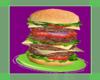 OSP UltimateCheeseburger