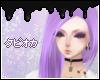 [T] Peace Lilac ♕