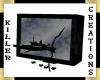 (Y71) Trashed Com Screen