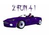 2 FUN 4 1 (7 Sounds)Male