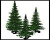 Three trees 1(deco)