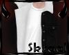 S| Winter Jacket Black