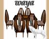 waya!Native~DiningTable~