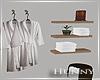 H. Robes Bathroom Stuff