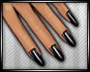 N| Nails [Black]