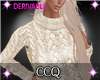 [CCQ]Vintage KnitSweater