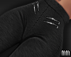 Zipper Leggings RL