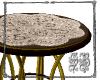 SB Garden Cake Table
