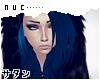 Nuc| Wolfie Azul