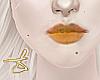 D| Goldfish Lips