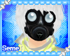 S; Clear's Gas Mask.