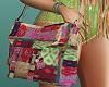 shoulder bag hippy