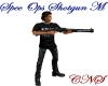 Spec Ops Shotgun M