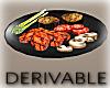 [Luv] Der. Food Plate 2