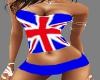{LA} UK spirit
