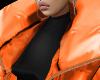Orange -Jacket