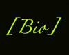 [Bio] RoboBlu Eyes