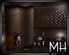 [MH] Ser. Sauna