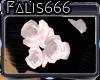 ⓕH♀ Flores Boda
