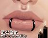 Custom Double Lip Rings3