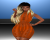 Daisy Brown Fit