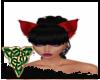 Adriana Fox Ears