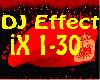 Effec iX 1-35♫