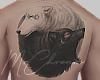 Wolves Yin Yang