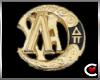 Lambda Chi Alpha Pin