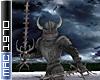 Dark Knight Wrist Swords