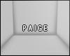 P | Cube