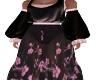 WandaLee Dress