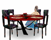 CHINESE DINING TABLE