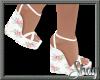 Ellymae Wedge Sandals