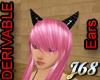 J68 Neko Ears Derivable