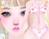✰Cheeky Girl Skin