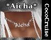 (CC) Neckless Aicha