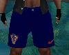 [MJ] Croacia Shorts
