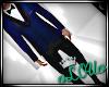 .L. Snuggys Velvet Suit