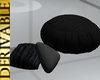 3N: DERIV:Stool/Pillows4